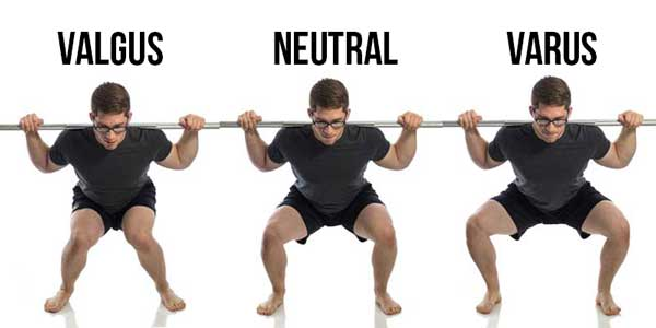 you need to squat properly
