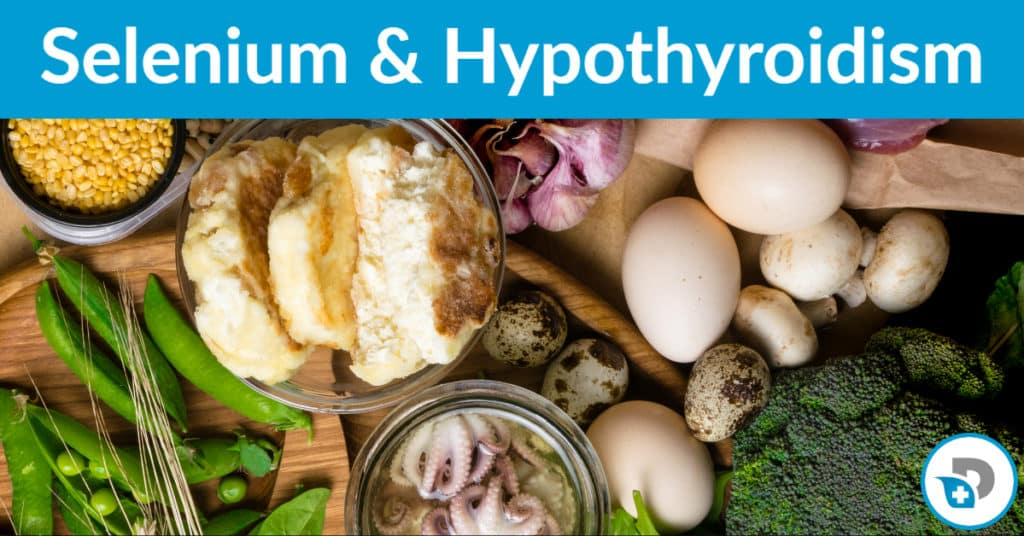 Selenium and Hypothyroidism