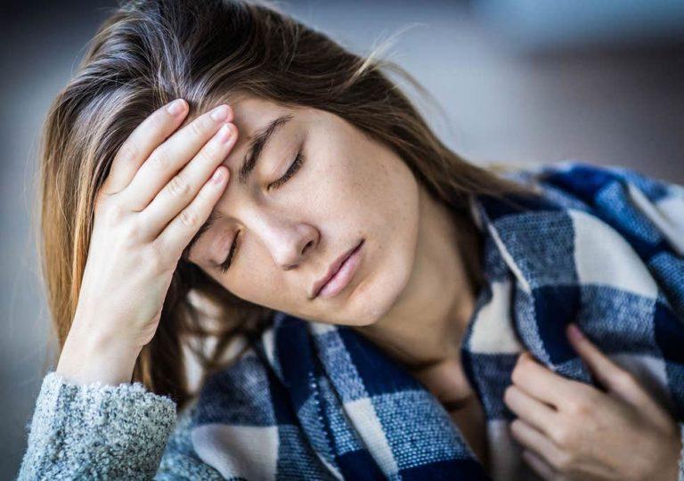 autoimmune fatigue condition