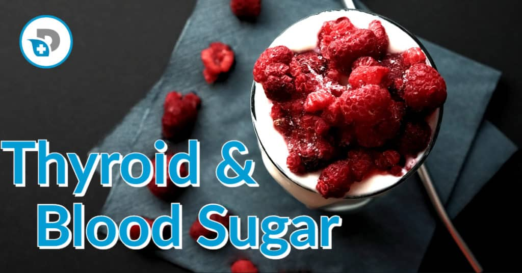 thyroid and blood sugar