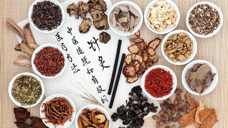 Traditional-Chinese-Medicne-Herbs