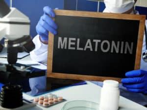 Melatonin Hormone Covid19