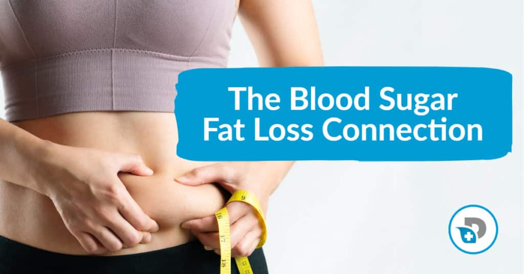 The Blood Sugar Fat Loss Connection